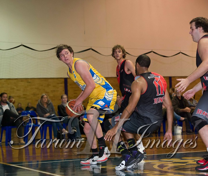 © Braves (80) v Port (104) 20 June 2015-6013