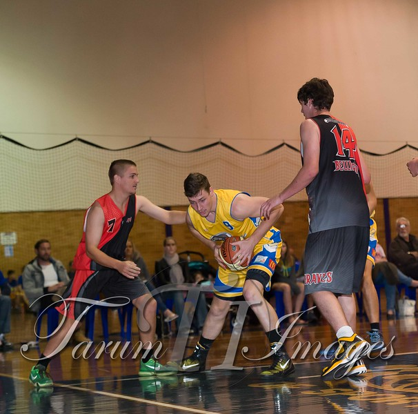 © Braves (80) v Port (104) 20 June 2015-6041