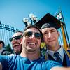 Ben's Graduation