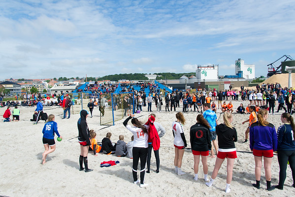 U-DM beach handball 2015-1