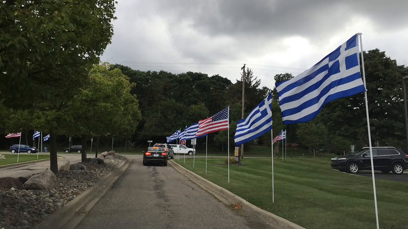 VIDEO: Ya'ssoo Greek Festival Highlights