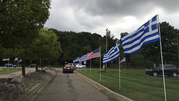 VIDEO: Ya'ssoo Greek Festival Highlights
