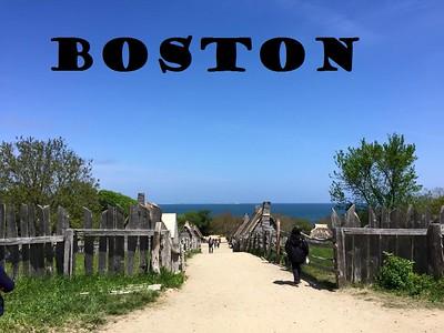 20150520 Boston Band Trip