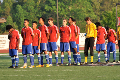 Boys Varsity -vs- Allatoona (05/09)
