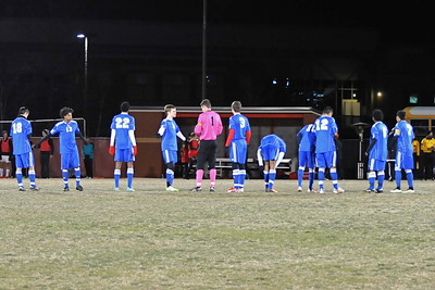 Boys Varsity -vs- North Oconee (02/20)