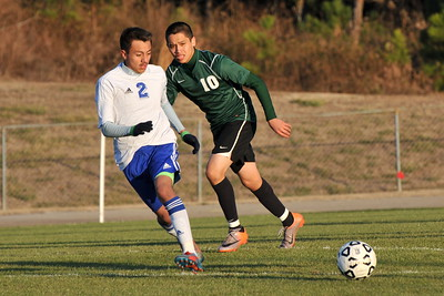 Boys Varsity -vs- Eastside (02/12)