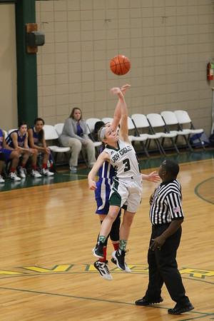 Girls Basketball (playoff Lake Arthur)