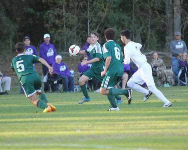 Boys Soccer (COPA Tournament)