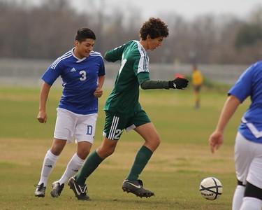 Boys Soccer (Cenla Cup)