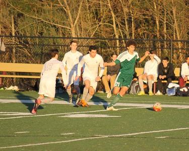 Boys Soccer (Northlake)
