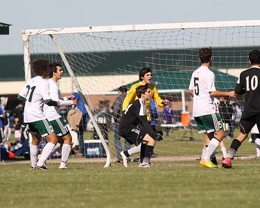 Boys Soccer (St Louis Tournament)