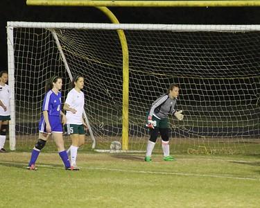 Girls Soccer (Sterlington)
