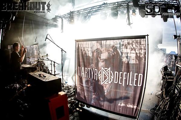 MartyrDefiled