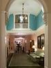 Mount Washington Hotel corridor