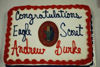 Burke, Flesher & Fly Court of Honor 2015
