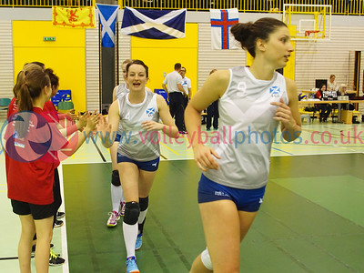 LUX 0 v 3 SCO (12, 15, 19), 2015 Women's CEV European Championship Finals (Small Countries Division), Gemeindeschulen, Schaan, Liechtenstein, Sat 16th May 2015.