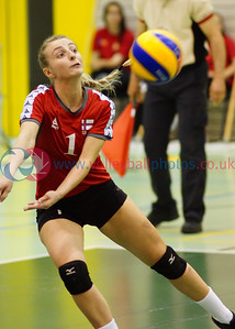 FAR 2 v 3 LUX (22-25, 25-23, 25-22, 20-25, 10-15), 2015 Women's CEV European Championship Finals (Small Countries Division), Gemeindeschulen, Schaan, Liechtenstein, Sun 17th May 2015.
