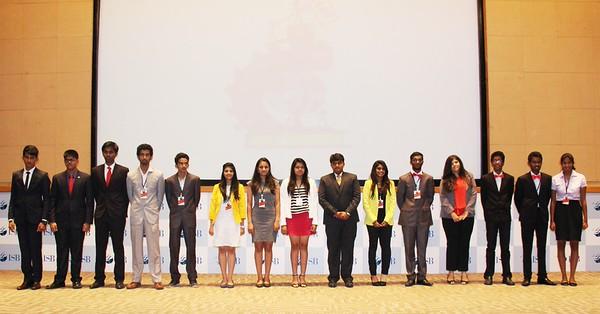 Members of the  Executive Board