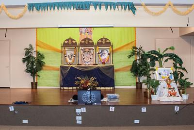 CMDFW-25Years-Celebration-Sundarkand-Yadnya-Swami-Nikhilanandaji-Day1
