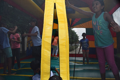CMDFW Carnival at Saaket 2015