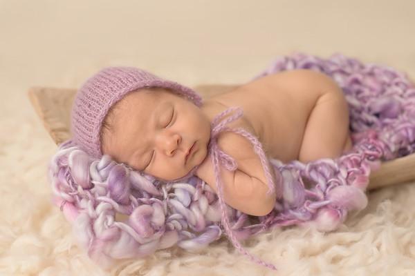 Calista • Newborn
