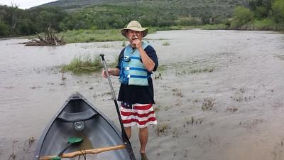 2015 Canoeing - Worth Ranch