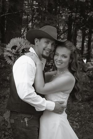 Cayla & Ricky