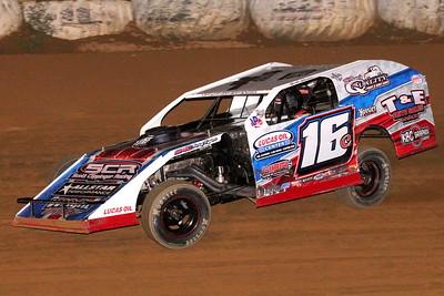 Cedar Ridge Speedway; Race Night 8-22-15