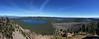 105 Newberry Crater from Paulina Peak