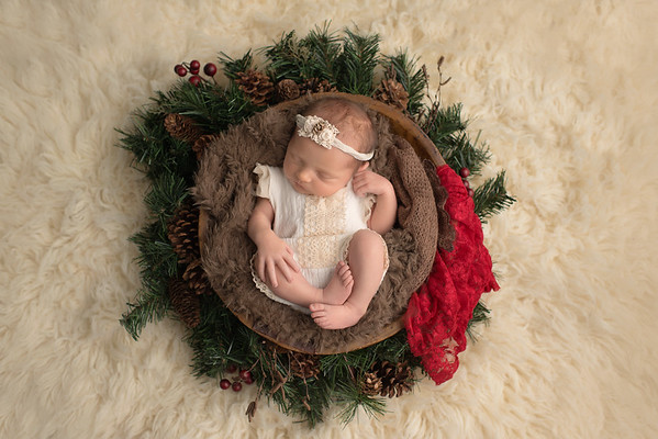 Charlotte O. • Newborn