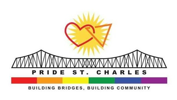 Chuck Pfoutz Presents: Pride St. Charles 2015
