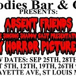 Chuck Pfoutz Presents: Rocky Horror Picture Show 40 Year Anniversary Drag Show 2015