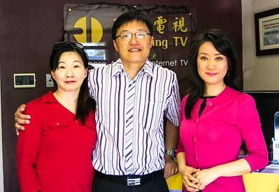 Liu XiaoTing
