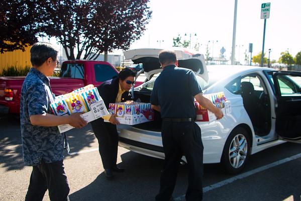Visit Santa Clara Police 0616