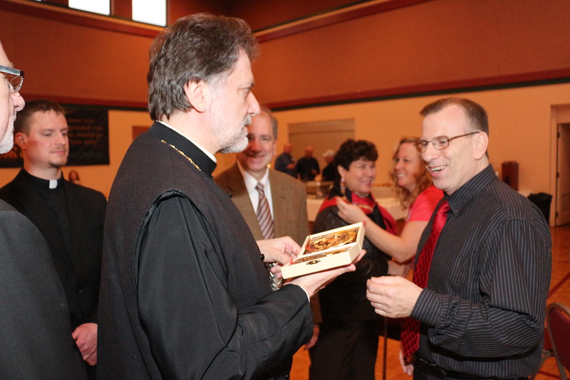 GOYA Taverna Night   April 25, 2015   Holy Trinity-St. Nicholas Church, Cincinnati, Ohio
