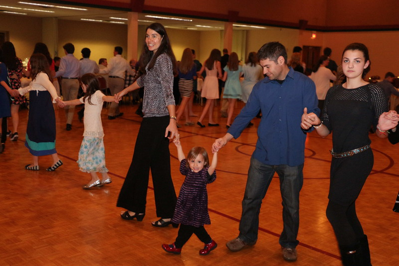 GOYA Taverna Night | April 25, 2015 | Holy Trinity-St. Nicholas Church, Cincinnati, Ohio