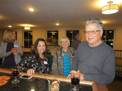 Clarendale of Mokena Business After Hours - November 12