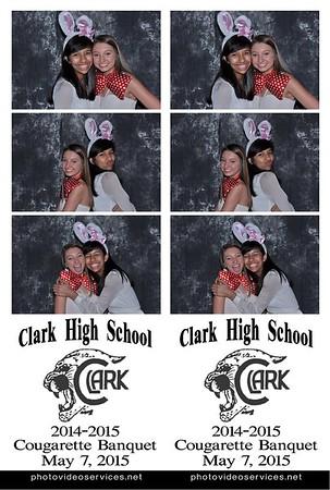 Clark Cougarettes