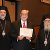 Honorees Awards