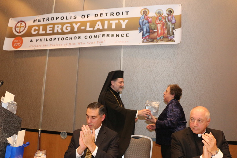 Clergy-Laity Grand Banquet
