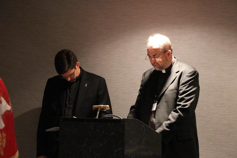 Orthros Service - Fr. Joseph Gingrich