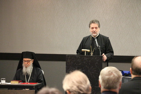 Metropolitan Nicholas | Plenary Session