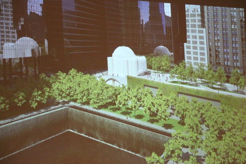 St. Nicholas National Shrine at the World Trade Center - Jerry Dimitriou