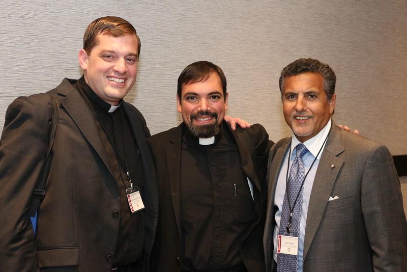 Clergy-Laity | Thursday, October 1, 2015