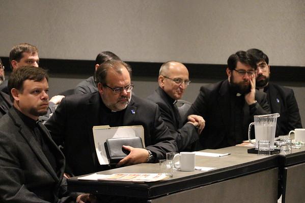 Reflections of a Senior Priest - Fr. George Zervos