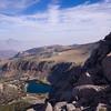 Green Lake and Coyote Ridge