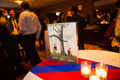 Cocktails & Conversation with Penn Arts and Sciences Overseers