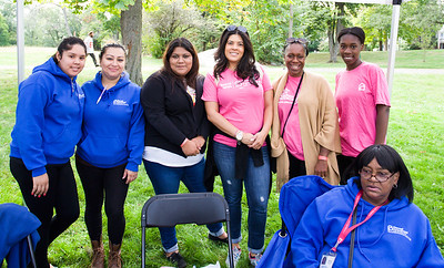 Planned Parenthood Mid-Hudson Valley Community Health Promoters and Promotoras engaged attendees of Affinity Health Plan's Second Annual Family Fall Festival in Downing Park on Saturday, September 26, 2015 in Newburgh, NY. Hudson Valley Press/CHUCK STEWART, JR.