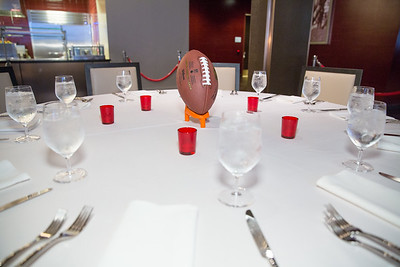 Connor Group Annual Event Levi's Stadium