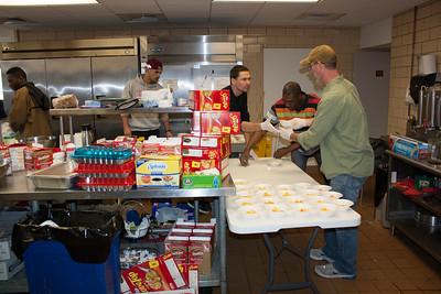 Covenant Community Thanksgiving Dinner
